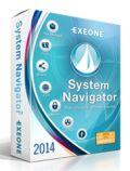 System Navigator 2014 Giveaway