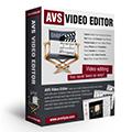 AVS Video Editor 6.5