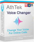 All-in-One Voice Changer 1.6 Giveaway