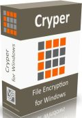 Cryper Professional 1.0 (64-bit version only) Giveaway