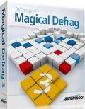 Ashampoo Magical Defrag 3.0.2 Giveaway