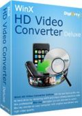 WinX HD Video Converter Deluxe 5.5.2 Giveaway