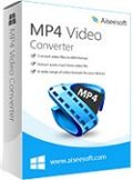 Aiseesoft MP4 Video Converter 7.1.5 Giveaway