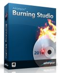Ashampoo Burning Studio 2014 Giveaway