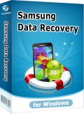 Tenorshare Samsung Data Recovery 1.1.0 Giveaway