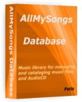 AllMySongs Database 2.4 Giveaway