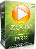 Zoom Player Pro 9.5 Giveaway
