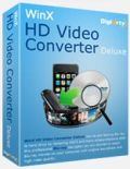 WinX HD Video Converter Deluxe 5.5.3 Giveaway