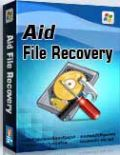 AidFile Data Recovery 3.6.7 Giveaway