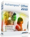 Ashampoo Office 2010 Giveaway