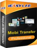 iEasyLab MobiTransfer Pro 3.6 Giveaway