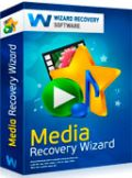 Media Recovery Wizard 4.5 Giveaway
