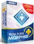 Media Player Morpher Plus 6.1 Giveaway