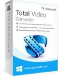 Aiseesoft Total Video Converter 7.1.52 Giveaway