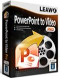 Leawo PowerPoint to Video Converter Pro 2.7.3 Giveaway