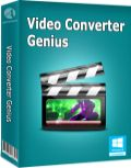 Adoreshare Video Converter Genius 1.0 Giveaway