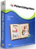 Picture Collage Maker 4.1.2 (Win and Mac) Giveaway