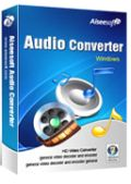 Aiseesoft Audio Converter 6.3.2 Giveaway