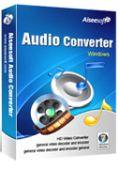 Aiseesoft Audio Converter 6.3.2