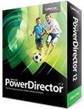 PowerDirector 12 LE