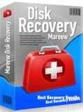 Mareew Disk Recovery 1.5 Giveaway