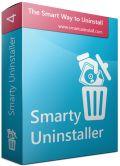 Smarty Uninstaller Standard 4.1.2 Giveaway