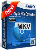 Leawo Blu-ray to MKV Converter 2.1 Giveaway