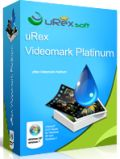 uRex Videomark Platinum 3.0.0 Giveaway
