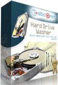 1-abc.net Hard Drive Washer 8.0 Giveaway