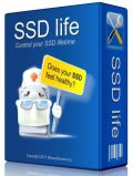 SSD life for