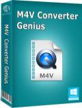 Adoreshare M4V Converter Genius 3.1.0 Giveaway