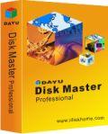 DAYU Disk Master Pro 2.8.2 Giveaway