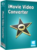 Adoreshare iMovie Video Converter 1.0 Giveaway