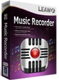 Leawo Music Recorder 1.1.6 Giveaway