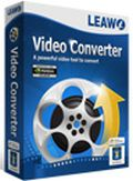 Leawo Video Converter 7.2.1 Giveaway