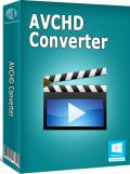 Adoreshare AVCHD Converter 1.0.0 Giveaway