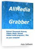 AllMedia Grabber Standard 6.3 Giveaway