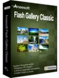 Aneesoft Flash Gallery Classic 2.4.0 Giveaway
