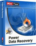 MiniTool Power Data Recovery 6.8 Giveaway