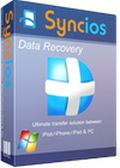 Syncios Data Recovery (Win & Mac) 1.0.2 Giveaway