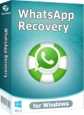 Tenorshare WhatsApp Recovery 2.6.0 Giveaway