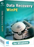 Tenoreshare Data Recovery WinPE 4.0.0 Giveaway
