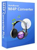 NoteBurner M4P Converter 2.35 (Win & Mac) Giveaway