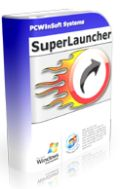 SuperLauncher 1.9.3 Giveaway