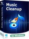 Tenorshare iTunes Music Cleanup 1.1.0 Giveaway