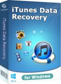 Tenorshare iTunes Data Recovery 4.5.0 Giveaway