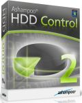 Ashampoo HDD Control 2.10 Giveaway
