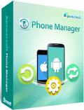Apowersoft Phone Manager Pro 2.4.5 Giveaway