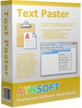Text Paster 1.8 Giveaway