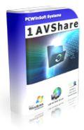 1AV Share 1.7.8 Giveaway